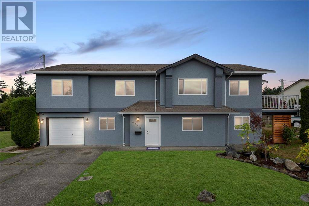 House for sale at 4316 Layritz Ave Victoria British Columbia - MLS: 415939