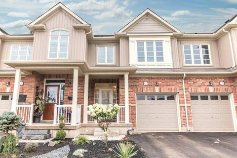 Townhouse for sale at 4316 Shuttleworth Dr Niagara Falls Ontario - MLS: 30708048