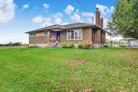 House for sale at 4316 Thornton Rd Oshawa Ontario - MLS: E4662808