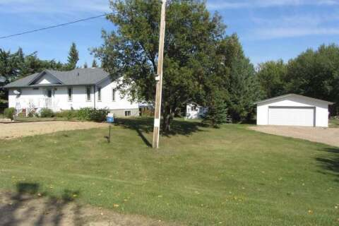 House for sale at 43169 Range Road 215  Rural Camrose County Alberta - MLS: A1004204
