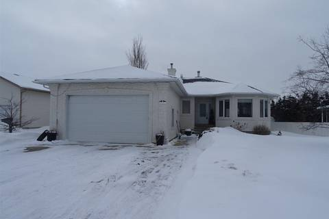 House for sale at 4317 55 Ave Lamont Alberta - MLS: E4145322