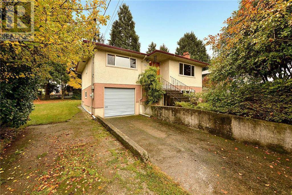 House for sale at 4317 Vanguard Pl Victoria British Columbia - MLS: 417158