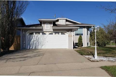 House for sale at 4318 39 St Bonnyville Town Alberta - MLS: E4161183
