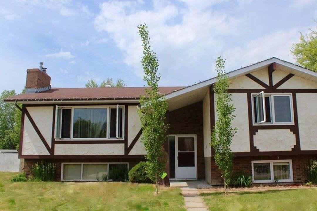 House for sale at 4318 42 St Bonnyville Town Alberta - MLS: E4183700