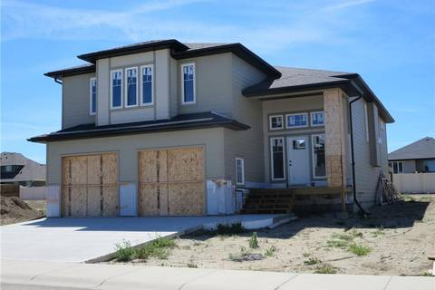 House for sale at 4318 53 Ave Taber Alberta - MLS: LD0175111