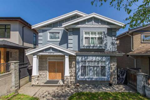 House for sale at 4319 Cambridge St Burnaby British Columbia - MLS: R2369240