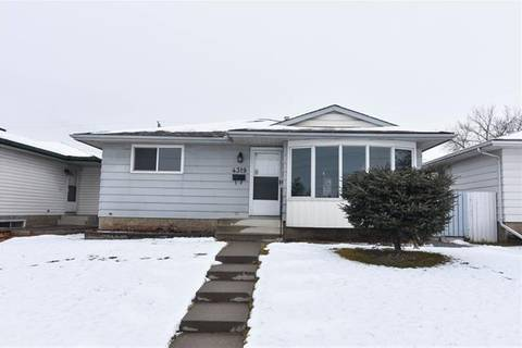 House for sale at 4319 Dovercrest Dr Southeast Calgary Alberta - MLS: C4275680