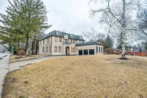 House for sale at 4319 Lakeshore Rd Burlington Ontario - MLS: W4711694