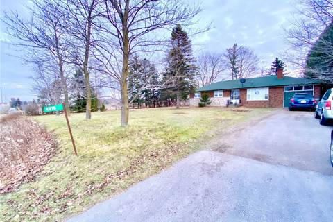 House for sale at 4319 Stouffville Rd Whitchurch-stouffville Ontario - MLS: N4645538