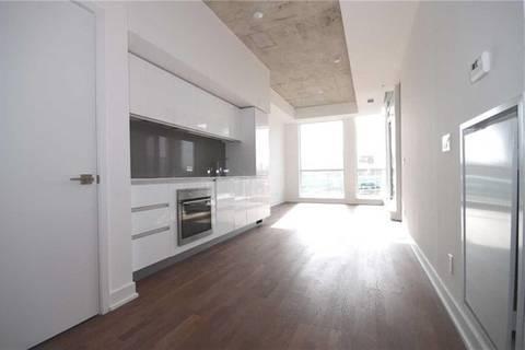 Apartment for rent at 20 Minowan Miikan Ln Unit 432 Toronto Ontario - MLS: C4570784