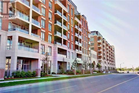 Condo for sale at 2480 Prince Michael Dr Unit 432 Oakville Ontario - MLS: 30728792