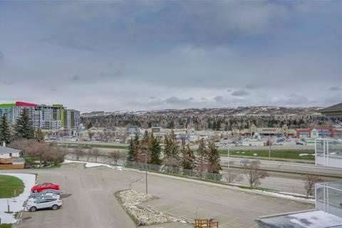 Condo for sale at 3111 34 Ave Northwest Unit 432 Calgary Alberta - MLS: C4242741