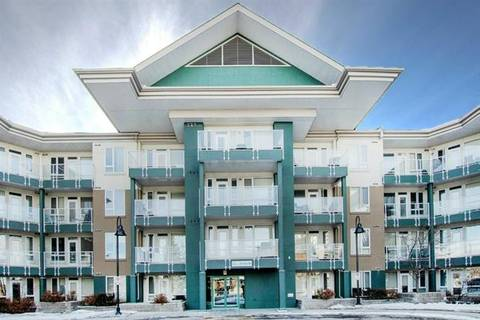 Condo for sale at 3111 34 Ave Northwest Unit 432 Calgary Alberta - MLS: C4288663