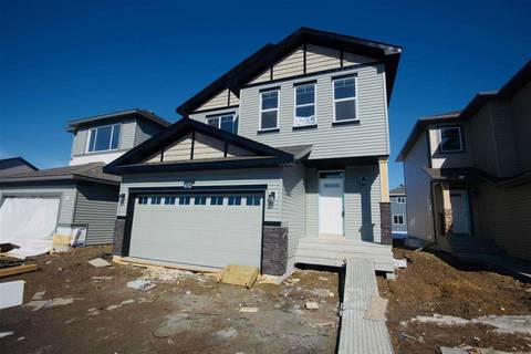 House for sale at 432 41 Ave Nw Edmonton Alberta - MLS: E4143099
