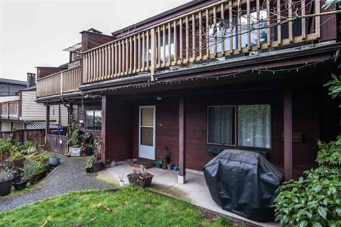 Townhouse for sale at 434 Keith Rd W Unit 432-434 North Vancouver British Columbia - MLS: R2441750