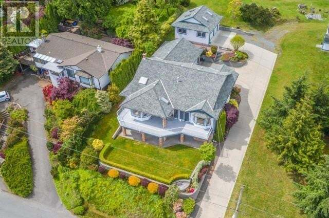 House for sale at 432 Battie Dr Ladysmith British Columbia - MLS: 469245