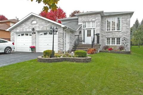 House for sale at 432 Big Bay Point Rd Barrie Ontario - MLS: S4636578