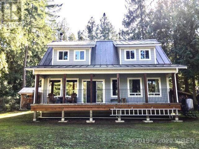 House for sale at 432 Coho Blvd Mudge Island British Columbia - MLS: 467019