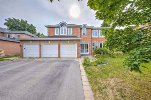 House for sale at 432 Devanjan Circ Newmarket Ontario - MLS: N4940092