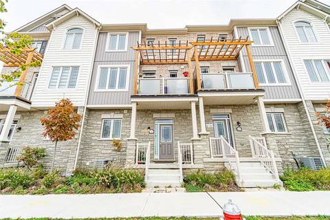 Townhouse for sale at 432 Dougall Ave Caledon Ontario - MLS: W4609785