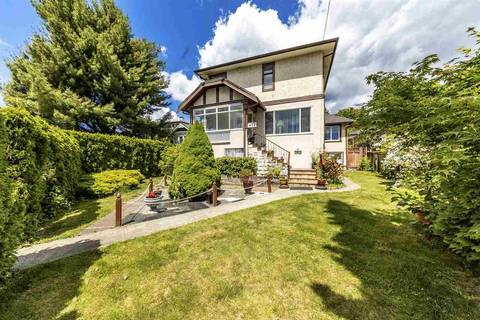House for sale at 432 6th St E North Vancouver British Columbia - MLS: R2377479
