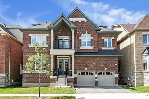 House for sale at 432 Ellen Davidson Dr Oakville Ontario - MLS: W4565194