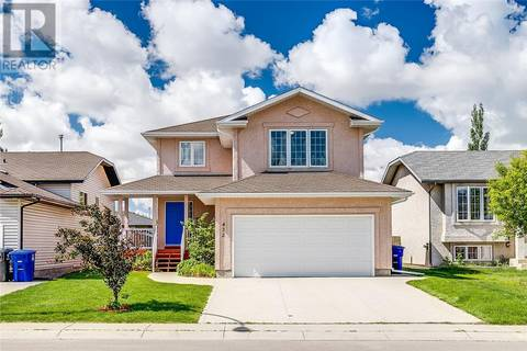 House for sale at 432 Greaves Cres Saskatoon Saskatchewan - MLS: SK778015