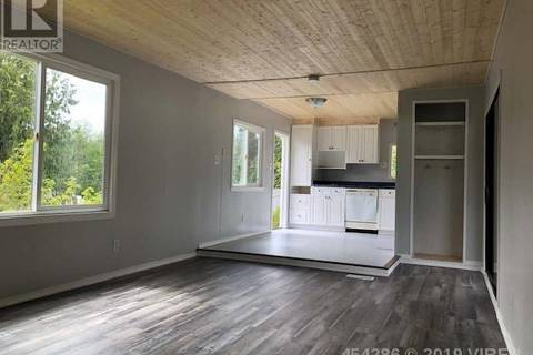 Residential property for sale at 432 Humpback Pl Ucluelet British Columbia - MLS: 454286
