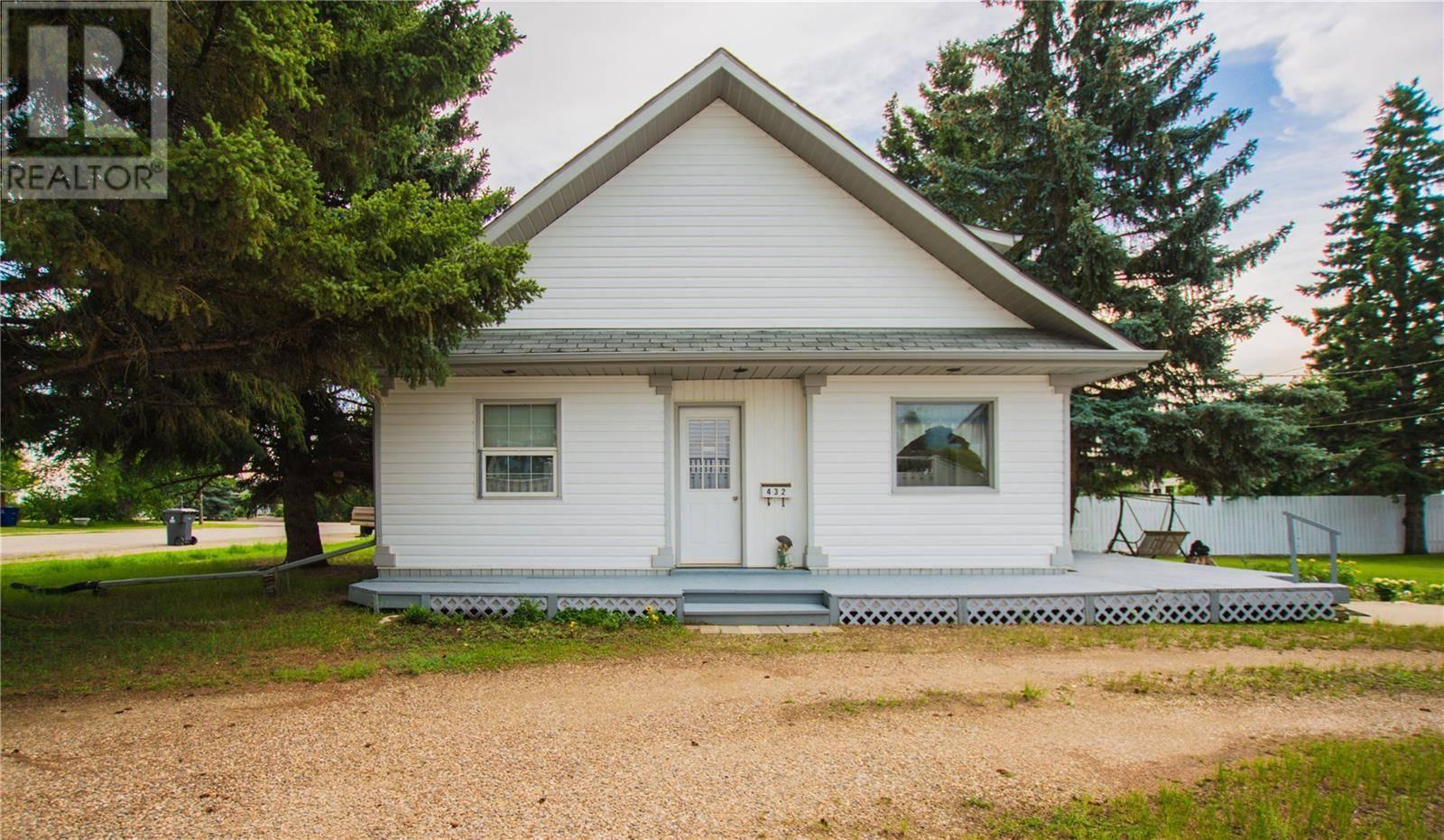 House for sale at 432 Main St E Langham Saskatchewan - MLS: SK781948