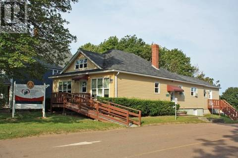 Commercial property for sale at 432 Main St Shediac New Brunswick - MLS: M119849