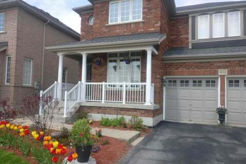 House for sale at 432 Napa Valley Ave Vaughan Ontario - MLS: N4774083