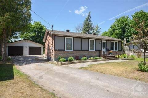House for sale at 432 Pattie Dr Carleton Place Ontario - MLS: 1198962