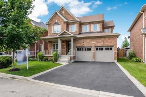 House for sale at 432 Stringer Circ Milton Ontario - MLS: W4803121