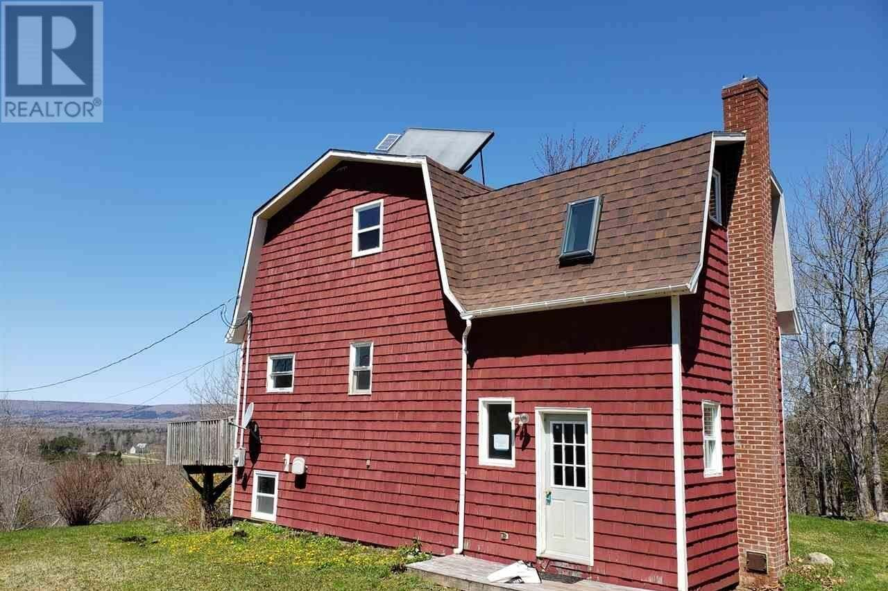 House for sale at 432 Trout Lake Rd Lawrencetown Nova Scotia - MLS: 202008405