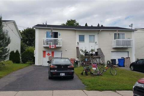 Townhouse for sale at 432 Tupper St Hawkesbury Ontario - MLS: 1208351