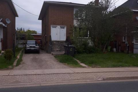 Townhouse for sale at 432 Wellington St E Sault Ste. Marie Ontario - MLS: SM124559