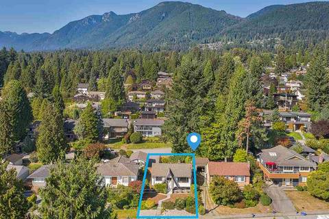 House for sale at 432 28th St W North Vancouver British Columbia - MLS: R2404376