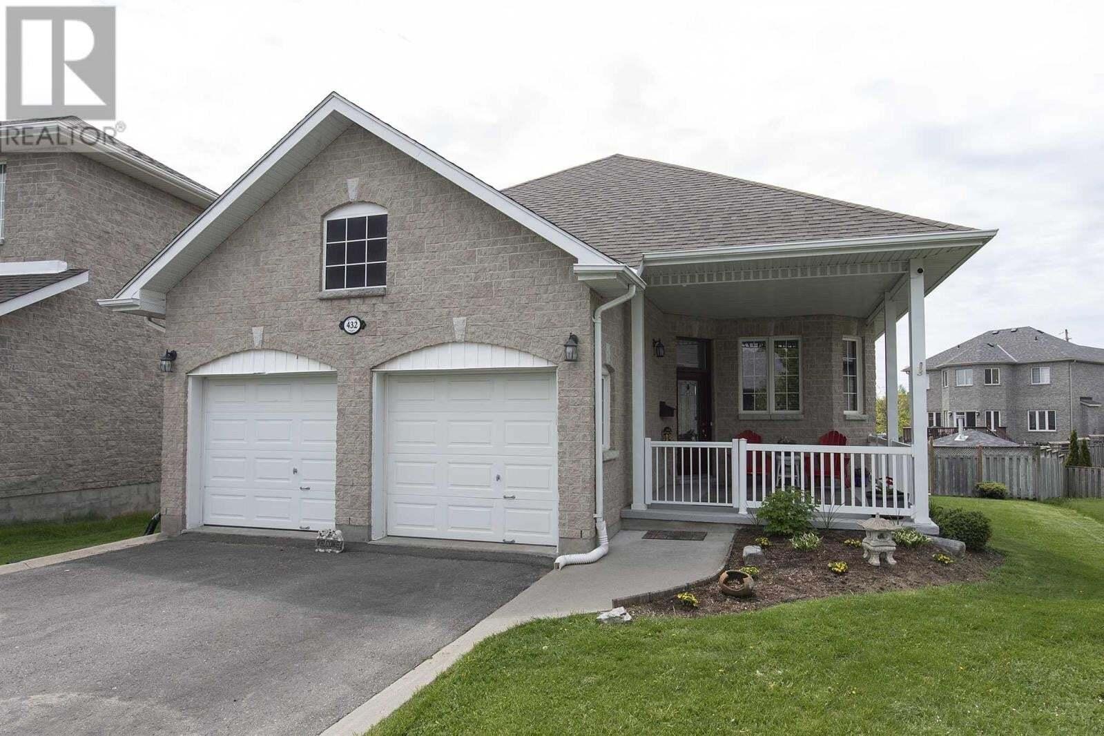 House for sale at 432 Weston Cres Kingston Ontario - MLS: K20002730