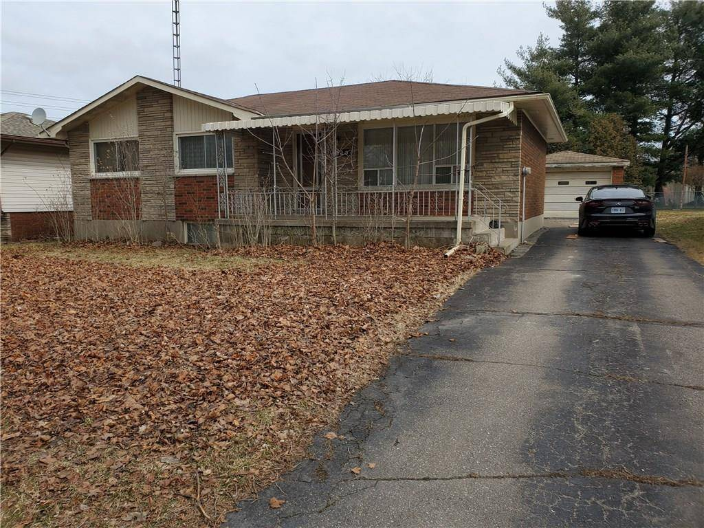 House for sale at 4320 Pettit Ave Niagara Falls Ontario - MLS: 30796896