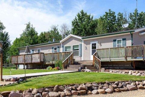 House for sale at 432062 Range Road 14  Rural Ponoka County Alberta - MLS: A1033072