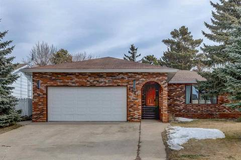 House for sale at 4321 52 St Vegreville Alberta - MLS: E4150837