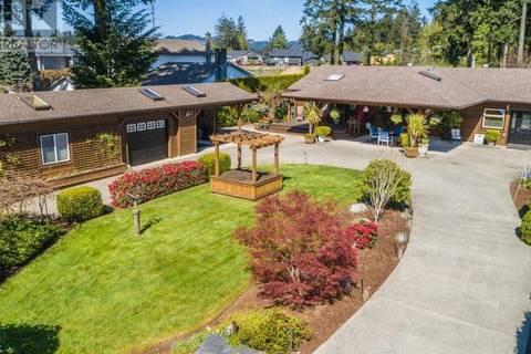 House for sale at 4321 Jingle Pot Rd Nanaimo British Columbia - MLS: 454321