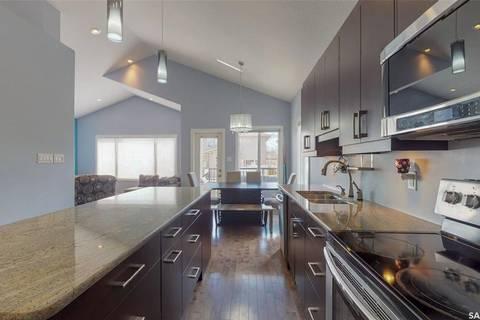 House for sale at 4321 Mcmillan Dr Regina Saskatchewan - MLS: SK766012