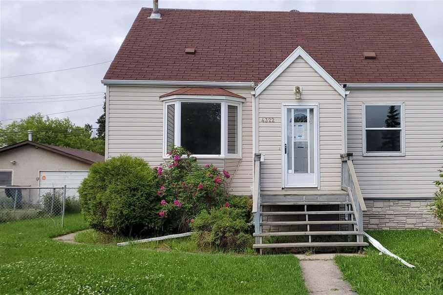 House for sale at 4322 47 St Leduc Alberta - MLS: E4204123