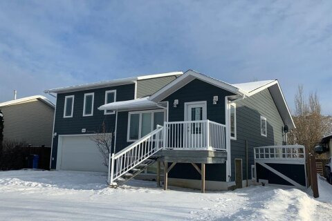 House for sale at 4322 53 St Grimshaw Alberta - MLS: A1050077