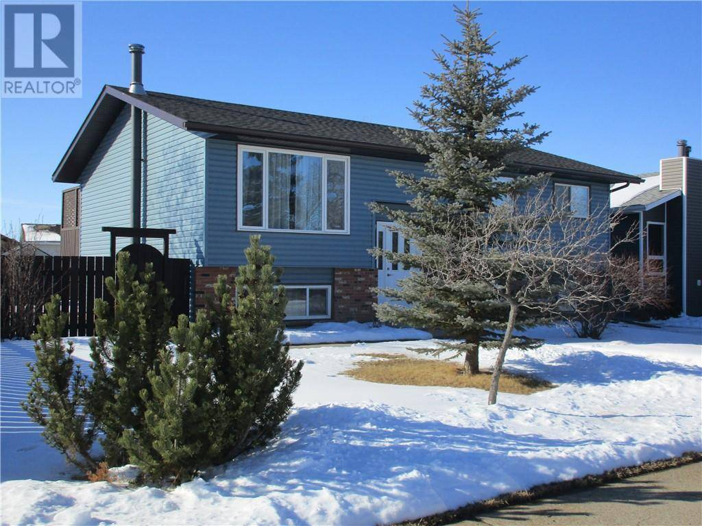 House for sale at 4322 54 St Stettler Alberta - MLS: ca0189919