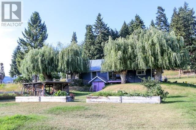 House for sale at 4322 Yellowhead Hy S Barriere British Columbia - MLS: 153170