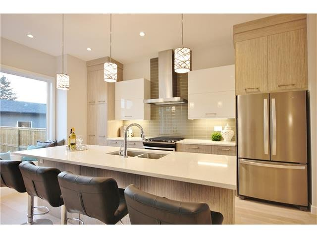 For Sale: 4323 72 Street Northwest, Calgary, AB | 4 Bed, 4 Bath Townhouse for $618,800. See 24 photos!