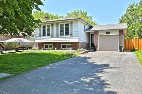 House for sale at 4323 Forsyth Blvd Burlington Ontario - MLS: W4822281