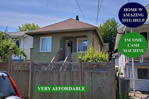 House for sale at 4323 Miller St Vancouver British Columbia - MLS: R2467318